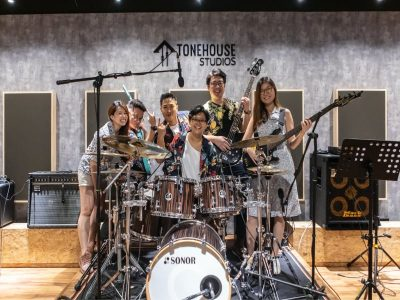 team-building activities singapore